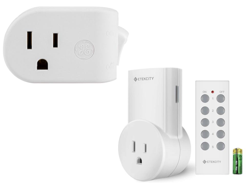 Outlet Shut-Offs | The Healthier Home